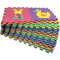 Star Ibaby Alfombra Puzzle Bebé 36 Piezas
