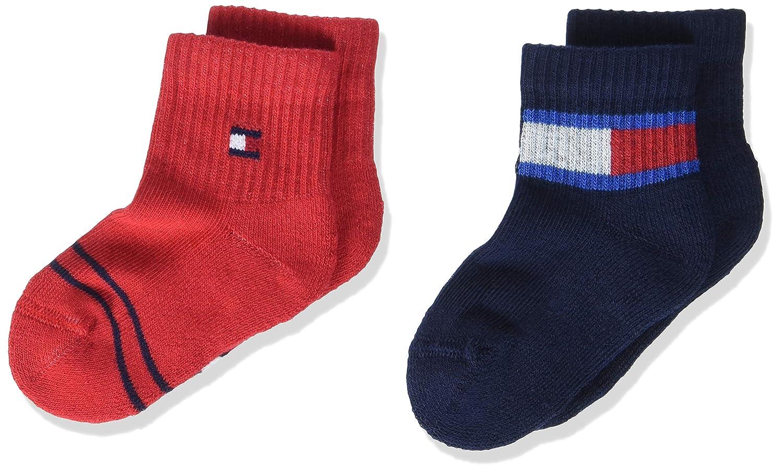 Tommy Hilfiger Baby Socks Pack of 2 485014001