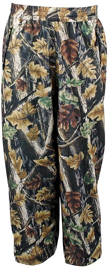 bfdc65f086ed2 Master Sportsman Sherbrooke Camo Plus Hunting Fishing Waterproof Pants Pant  (2XL)