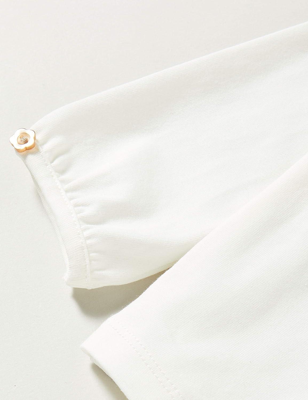 Chicco Completo T-Shirt con Abito Smanicato Conjunto de Ropa para Beb/és