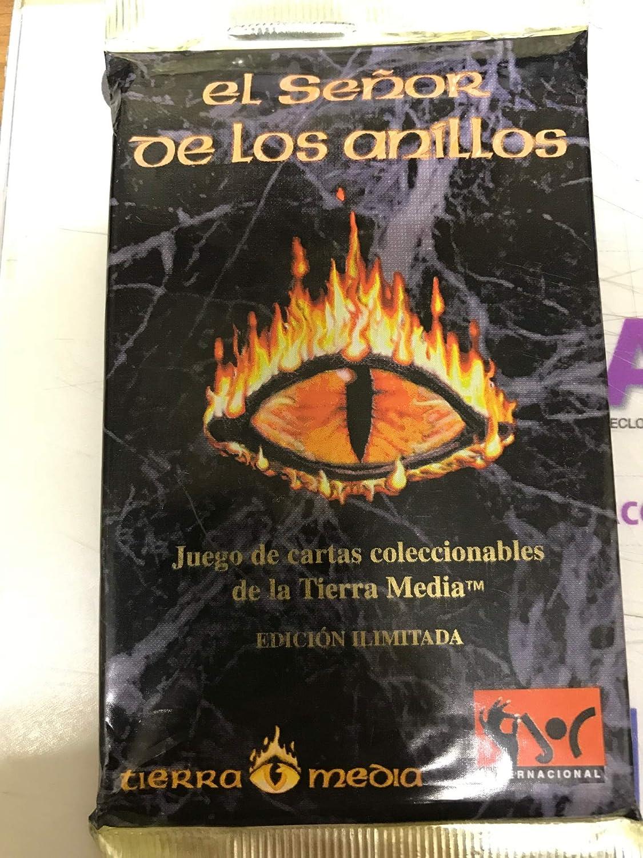 EL SEÑOR DE LOS ANILLOS SOBRE BASICO: Amazon.es: Juguetes y juegos