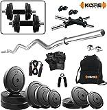 Kore K-10kg Combo DD3 Home Gym