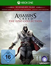 Assassin's Creed Ezio Collection - [Xbox One]