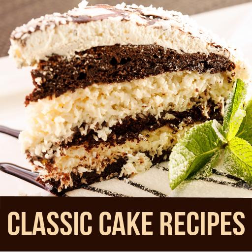 - Classic Cake Recipes