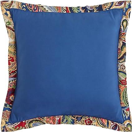 Amazon Pier 40 Imports Vibrant Paisley Euro Pillow Sham Home Unique Pier 1 Imports Decorative Pillows