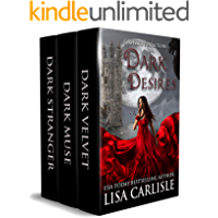 Dark Desires - A Chateau Seductions boxed set: Gothic Paranormal Romances