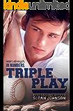 Triple Play (Homeruns Book 3)