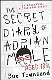 The Secret Diary of Adrian Mole, Aged 13 3/4 (The Adrian Mole Series)