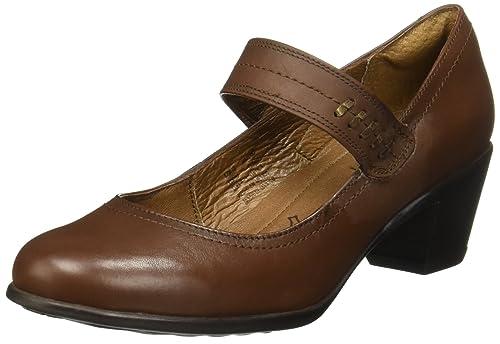 Flexi Constance 15410 Zapatos de Tacón para Mujer  Amazon.com.mx ... 0f3e8a5070531