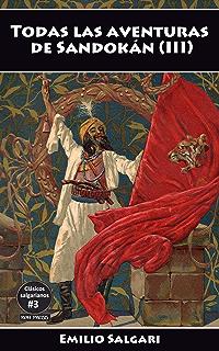 Todas las aventuras de Sandokán (III): La venganza de Sandokán, La reconquista