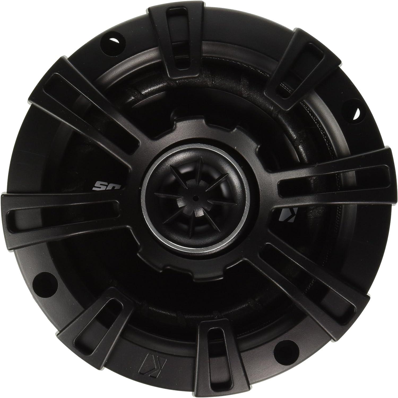 Kicker 43DSC44 D-Series 4-Inch speaker