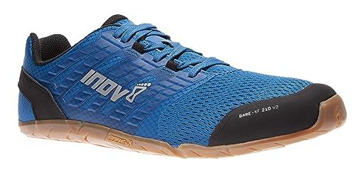 b497581447559 Inov-8 Men's Bare-XF 210 V2 Sneaker
