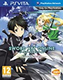 Sword Art Online: Lost Song (Playstation Vita)