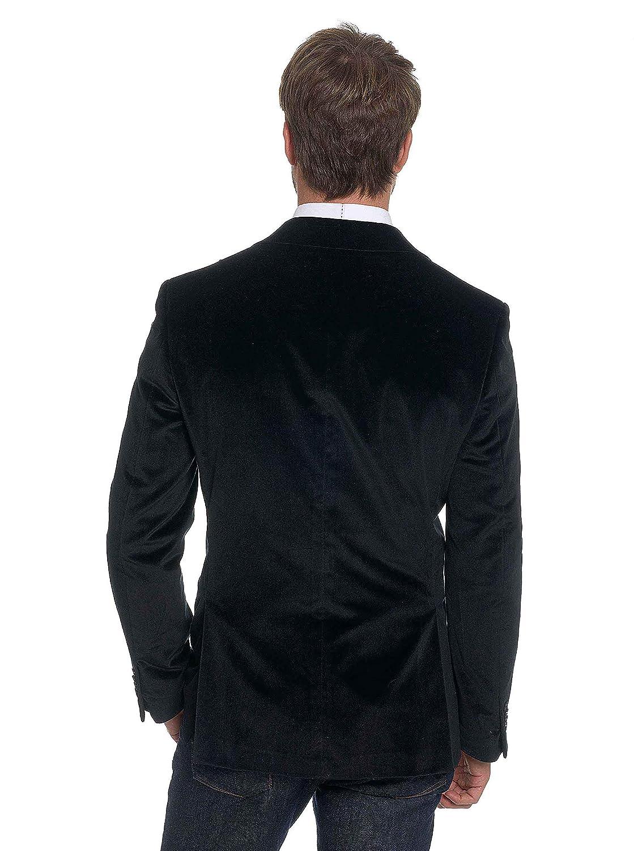 Robert Graham Mens Richter Tailored Fit Woven Sportcoat