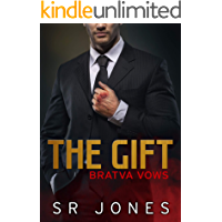 The Gift: Bratva Vows One