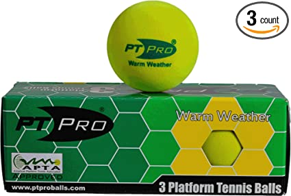 Amazon.com: Present Time Pro Summer Plataforma pelotas de ...