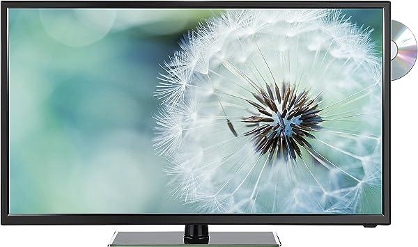 Televisor HD 18,5p TV HD MPEG-4: Amazon.es: Coche y moto