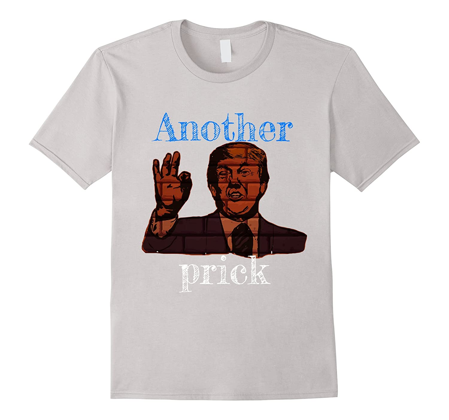 Another Prick in the Wall Premium Comfort T-Shirt-Vaci
