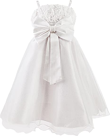 Disney Princesas Vestido de Verano de Fiestas y Gala con Falda de ...
