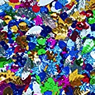 Colorations 4SS Sequins and Spangles 4 oz.