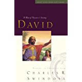Great Lives: David: A Man of Passion and Destiny (Great Lives Series)