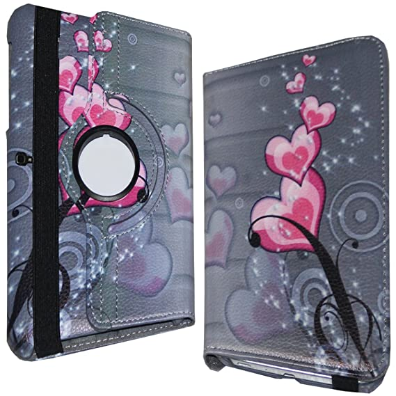 Amazon.com: Galaxy Tab S 10.5 case - JYtrend (R) Rotating Stand