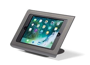 Tabdoq Soporte de mesa compatible con iPad Air 2019, 10.5 y iPad 7 ...