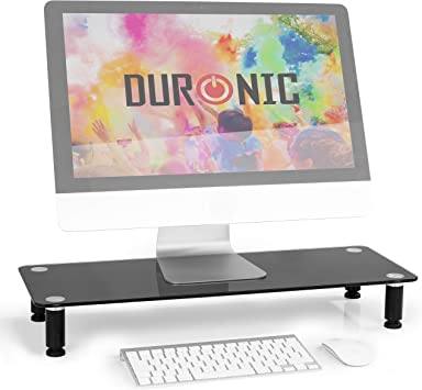 Duronic DM052-4 Elevador para Pantalla, Ordenador Portátil, Televisor: Amazon.es: Electrónica