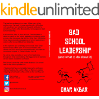 Bad School Leadership (and what to do about it)