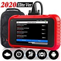 LAUNCH OBD2 Scanner CRP123E Check Engine/Antilock Braking/Airbag/Transmission Car Code Reader Diagnostic Scan Tool…