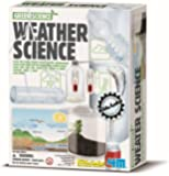 4M 68178 - Green Science, Fenomeni atmosferici