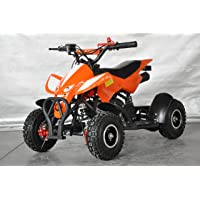 Mini quad infantil Raptor/Mini quad para niños