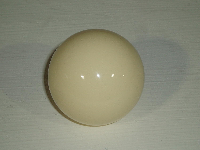 Aramith 2 1/16in Tournament Champion white cue ball