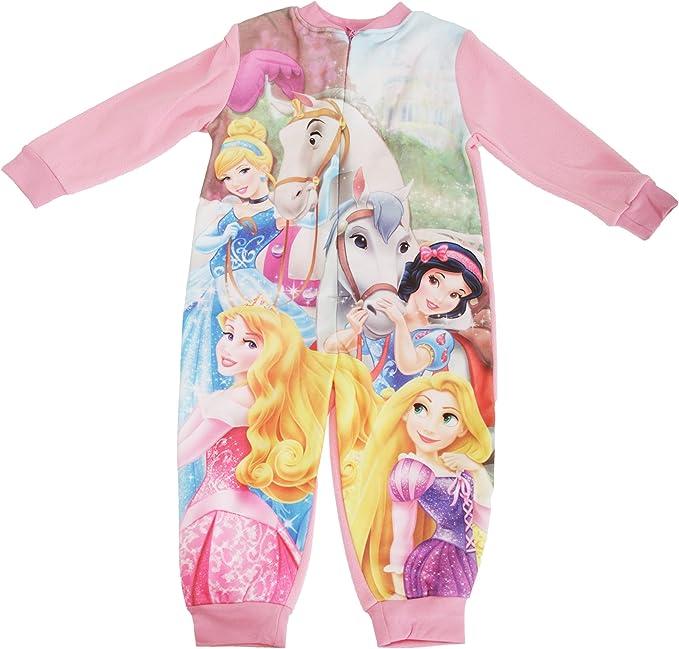 Disney Princess Bambina Tuta