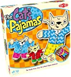 Tactic Cat's Pajamas Board Game