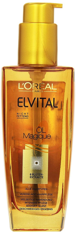 L'Oréal Paris Elvital Öl Magique normales Haar, 1er Pack (1x 100 ml) L' Oréal Paris A65458