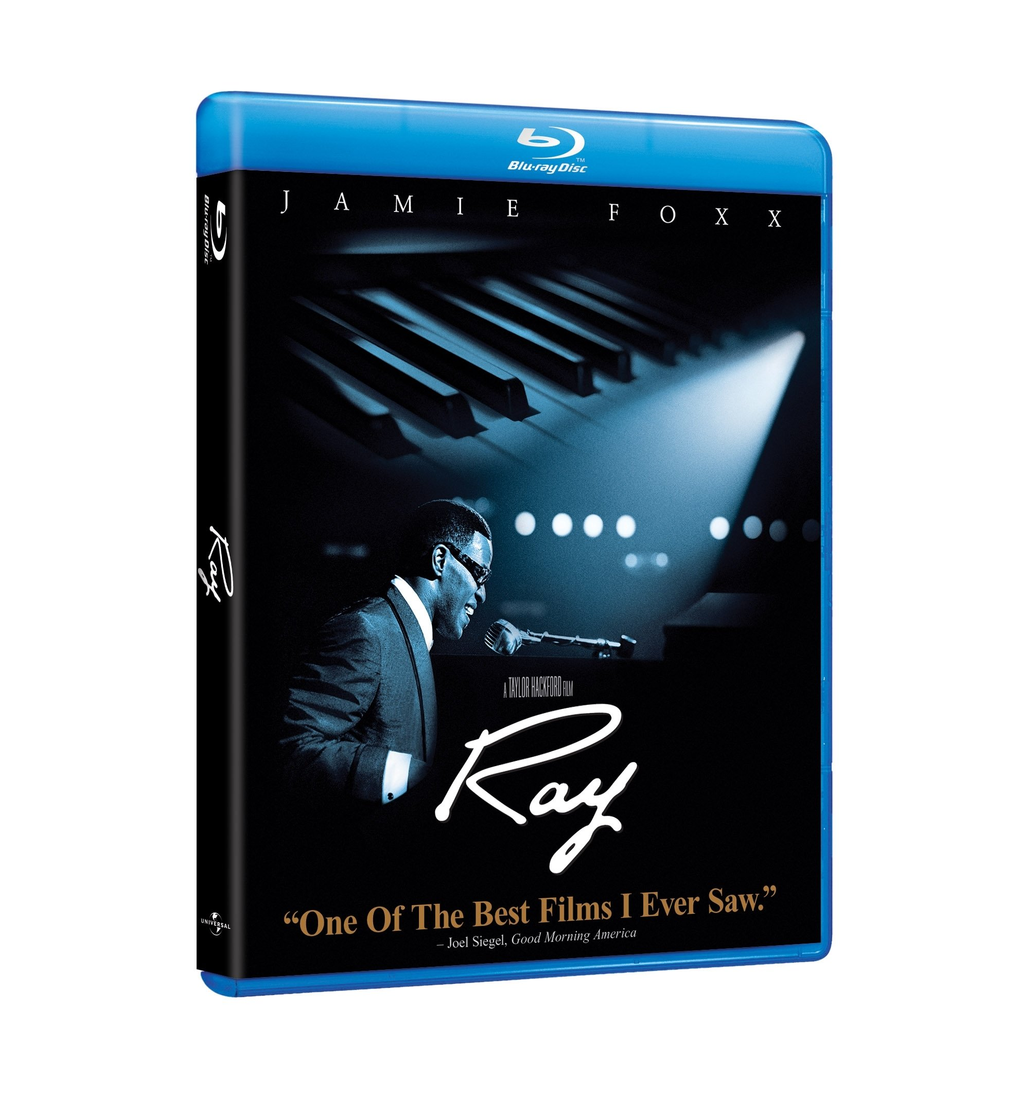 Blu-ray : Ray [Widescreen] [Gold O-Ring] (, Dubbed, Dolby, AC-3, Digital Theater System)