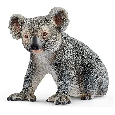 Schleich North America Koala Bear: Toys & Games