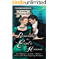 Restoring the Earl's Honour: Sweet and Clean Regency Romance (His Majesty's Hounds Book 17)