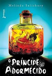 O príncipe adormecido (A herdeira da morte Livro 2)