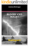 Bloody Iced Bullet: Stalingrad I (Bloodied Wehrmacht Book 1)