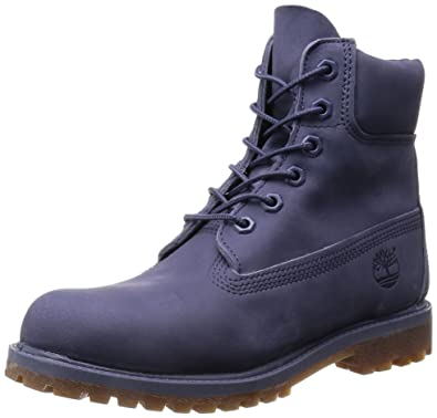 bed85cfca2fe7 Timberland Womens Earthkeepers 6 quot  Premium Boot Folkstone Grey Nubuck -  Mono All Leather ...