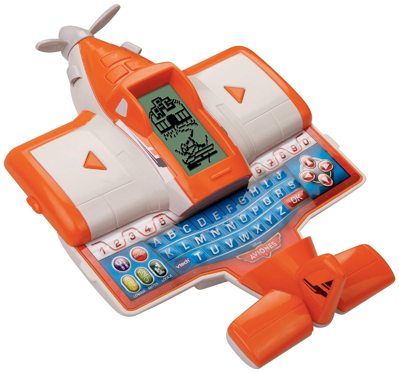 VTech PDA con modelo de Planes