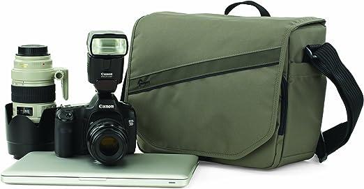 Lowepro Event Messenger 250 Kameratasche Mica Kamera