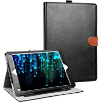 Cambond New iPad 9.7 Case w/Pencil Holder