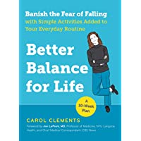 Amazon Best Sellers: Best Exercise & Fitness For the Aging