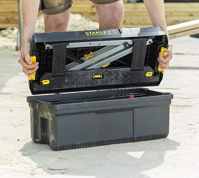 STANLEY FATMAX FMST81083-1 Caja de herramientas 25
