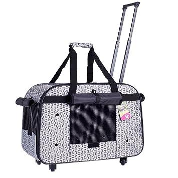 transport trolley für katzen