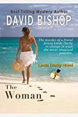 The Woman (Linda Darby Mystery Book 1) Kindle Edition