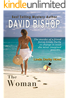 The Woman Linda Darby Mystery Book 1